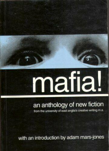 Mafia! Anthology of new fiction