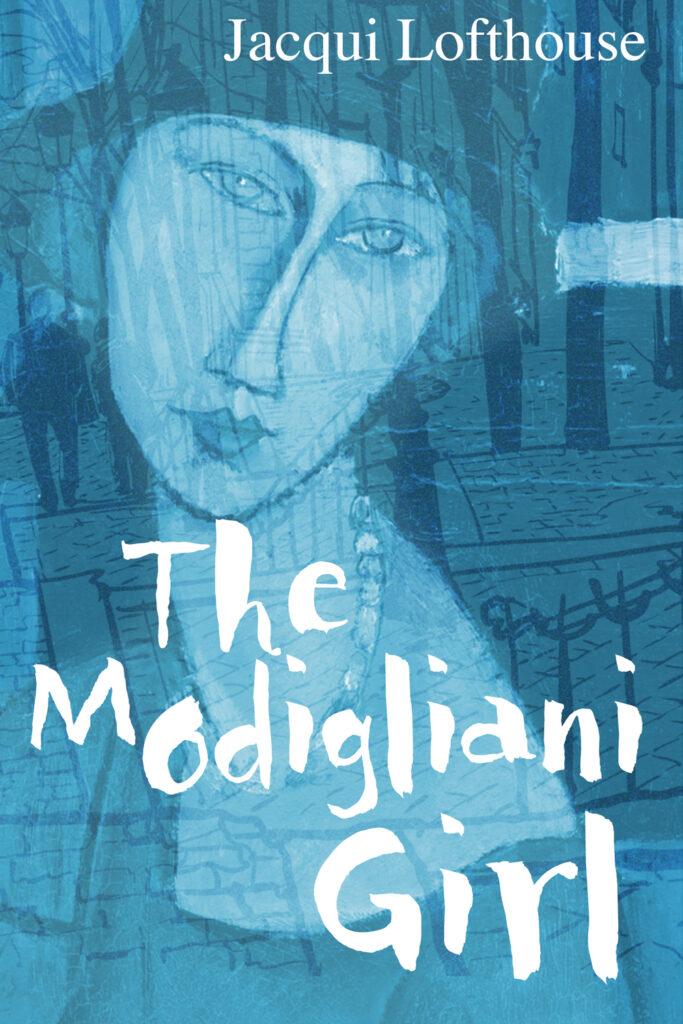 The Modligiani girl
