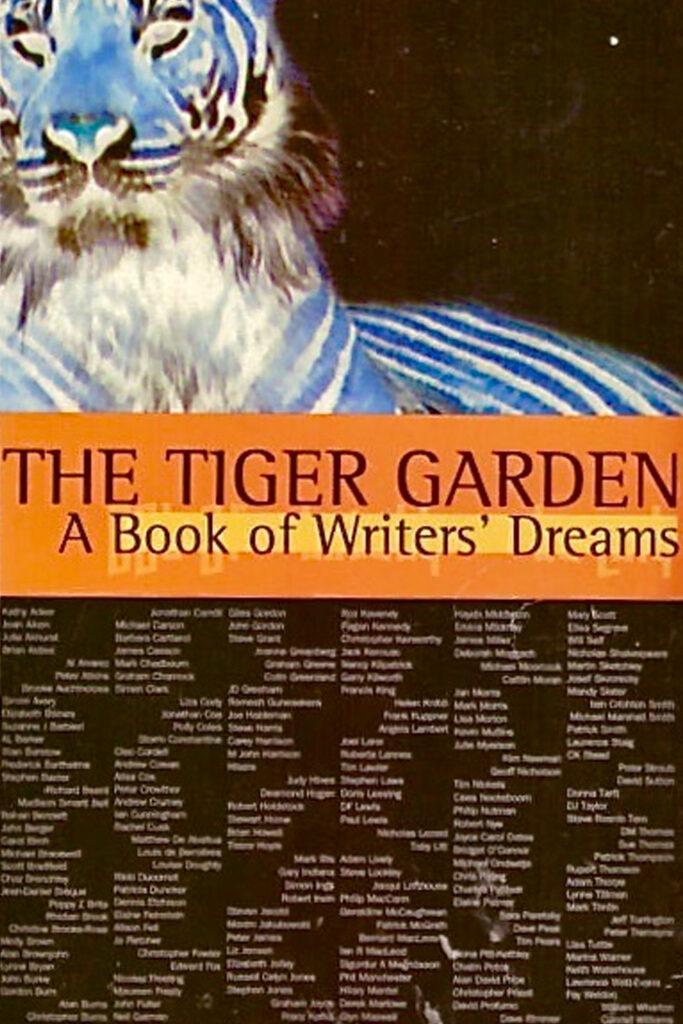 The tiger garden